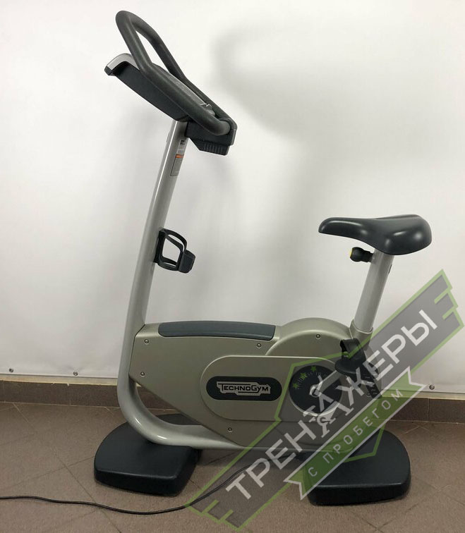 Technogym Bike Excite 500 LED